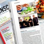 """Das Hamburger Magazin """"Der Feinschmecker"""" zu Gast im BOK!"""