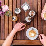 Kaffeepause gefällig?
