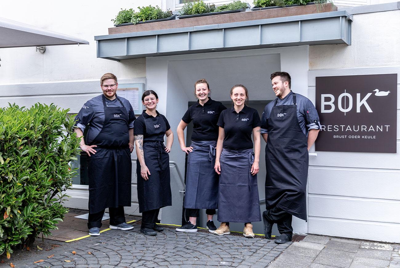 Link zur Bilddatei: brustoderkeule_bok_restaurant_muenster_gourmet_kreuzviertel_neue_bilder_startseite_bok_unser_team_galeriebilder_02