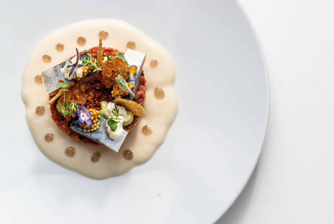 Link zur Bilddatei: brustoderkeule_bok_restaurant_muenster_gourmet_kreuzviertel_team_galeriebild_tatar